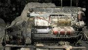 судовой двигатель 3Д6Н