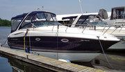 Продаю Круизную Спортивную Яхту Monterey-270